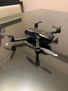 Drone Usado, Mantis Yuneec. Impecable!