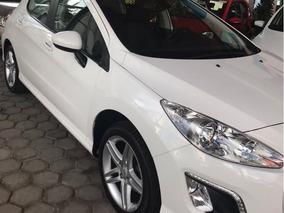Peugeot 308 1.6 Active Flex 5p