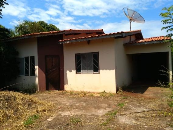 Chácara 1000 M² Com Casa Em Residencial Fechado Em Artur Nogueira-sp - 1021