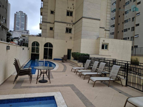 Cobertura Com 3 Dormitórios À Venda, 300 M² Por R$ 1.990.000,00 - Santana (zona Norte) - São Paulo/sp - Co0441