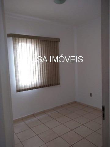 Imagem 1 de 5 de Apartamento - Ap00196 - 69266077