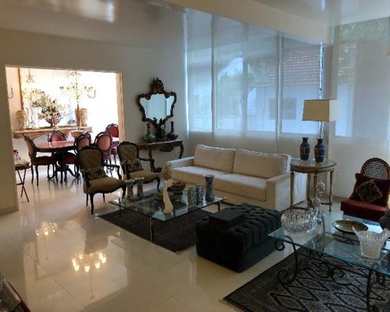 Gávea, Apartamento De 177 M2 Em Excelente Localização. - Ap-ga-005