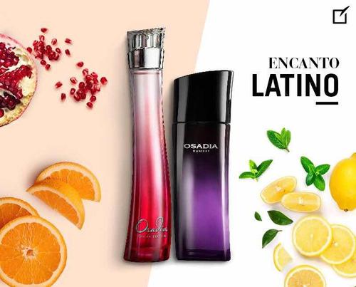 Perfumes Osadía Yanbal 100% Originales