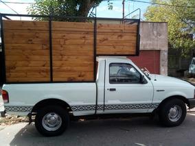 Ford Ranger Solo Caja