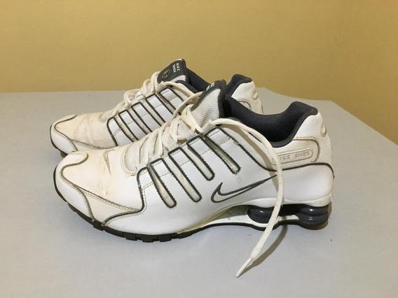 Tênis Nike Shox Nz 42 Br - Original