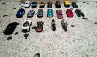 Colección De Hot Wheels Matchbox