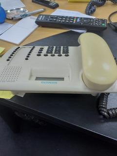 Telefone Fixo Simens Euroset 815 S