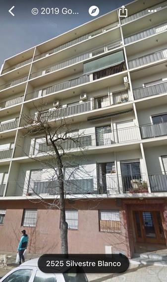 Dueño Vende Apartamento En Pocitos