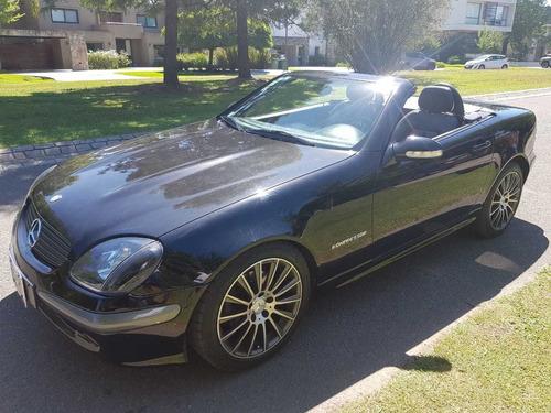 Mercedes-benz 230 230 Kompressor