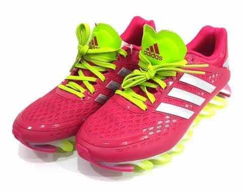 Tênis - adidas Springblade