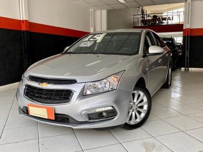 Chevrolet Cruze Lt 1.8 16v Ecotec (flex) Flex Automático