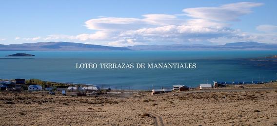 Terreno En Venta En Calafate - Vista Al Lago