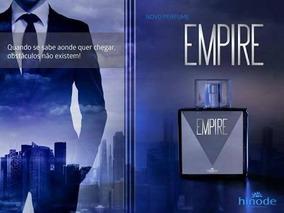 Perfume Hinode Empire 100ml Original