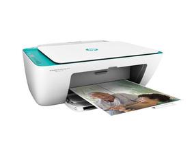 Impressora Hp 2675 Jato De Tinta Wireless, Usb