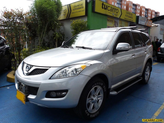 Great Wall Haval 5 4x4