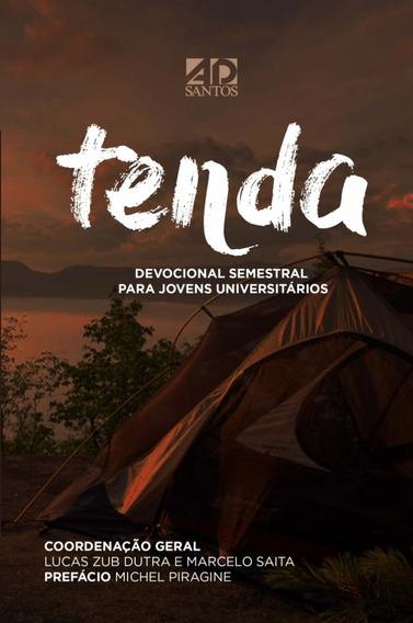 Livro-tenda - Devocional Semestral Para Jovens Universitário