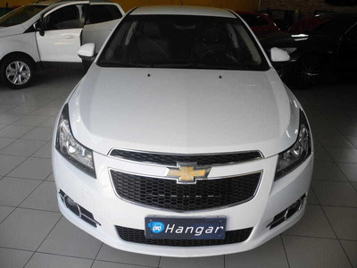 Chevrolet Chevrolet/cruze Lt Hb