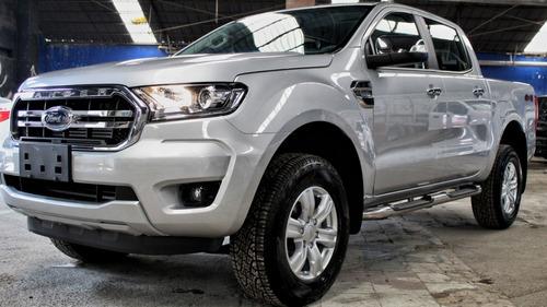 Ranger Xlt Diesel 4x4