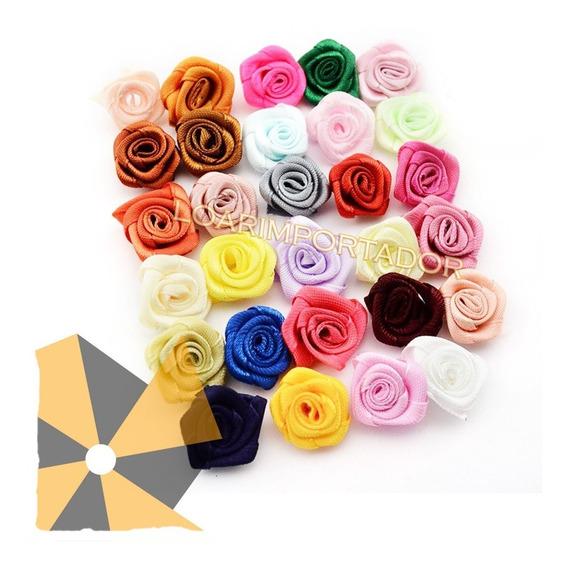 100 Rositas Flores Rosas Rococo Roccoco Deco Vintage