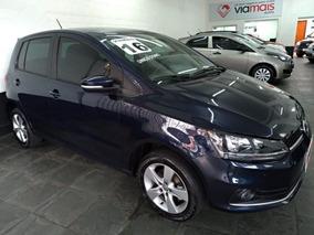 Volkswagen Fox Rock In Rio 1.6 Mi 8v Total Flex, Fjc4714