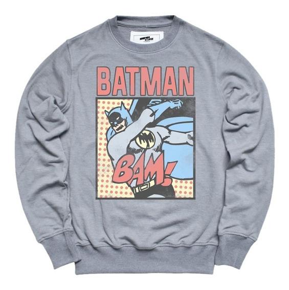 Sudadera Máscara De Látex Batman Cómic ¡envio Gratis !