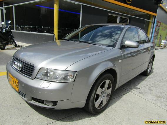 Audi A4 B6 20 Multitronic