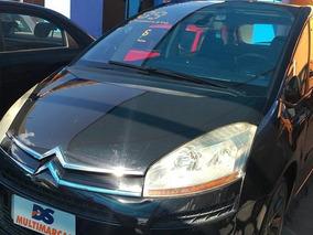 Citroën C4 Picasso La Luna