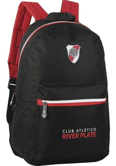 Mochila Deportiva River Plate Licencia Oficial Original Varios Modelos