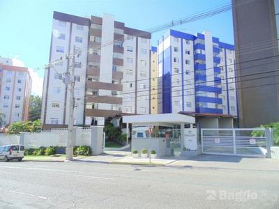 Apartamento Para Uso Residencial Para Alugar - 00539002