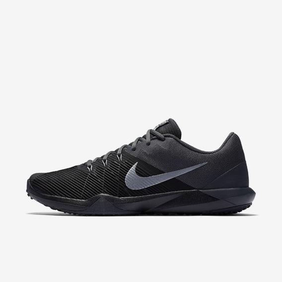 Tênis Nike Retaliation Tr Preto/cinza Nro 37 -