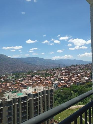 Imagen 1 de 11 de Apartamento En Venta Amazonia 472-2503