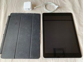 Apple iPad Air A1475 16gb 4g Cinza