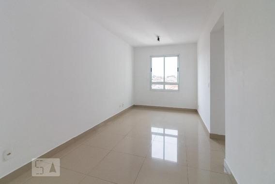 Apartamento Para Aluguel - Vila Rio De Janeiro, 2 Quartos, 60 - 893073718
