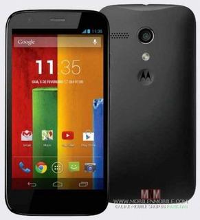 Telefono Celular Moto G Nuevo 4g Con Movistar Y Movilnet