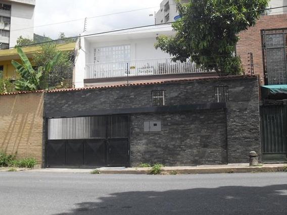 Casas En Venta Mls #20-5766 José M Rodríguez 04241026959