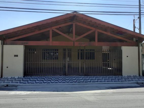 Casa Em Flor Do Vale, Tremembé/sp De 190m² 2 Quartos À Venda Por R$ 450.000,00 - Ca523696