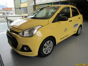 Taxis Hyundai Grand I10