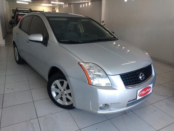 Nissan Sentra 2008 Otimo Estado Automatico