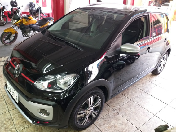 Volkswagen Cross Up Cross Up Tsi