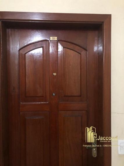 Apartamento A Venda No Bairro Conselheiro Paulino Em Nova - 1428-1