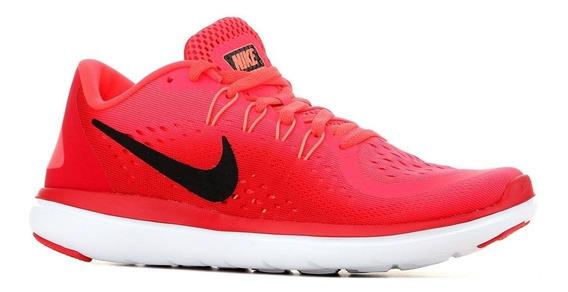 Zapatilla Nike Flex Rn Mujer