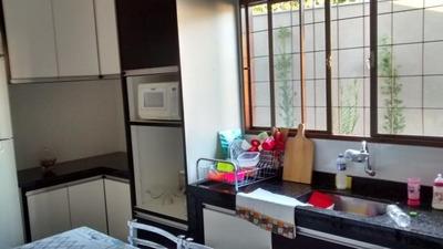 Venda Casa Mirassol Centro Ref:759732 - 1033-1-759732