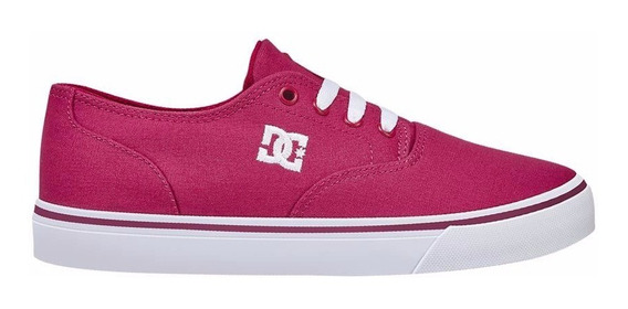 Tenis Originales Dc Shoes 94rr Dama