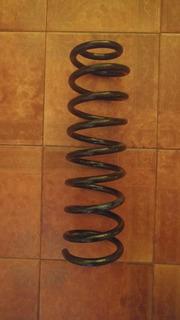 Espiral Suspensión Trasero Fluence 2011 - 2013