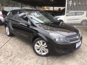 Chevrolet Vectra Gt-x 2.0flex Power 5p