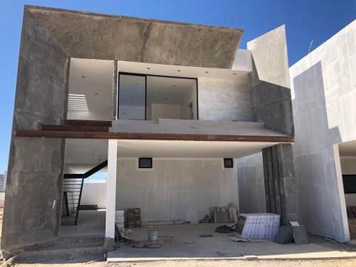 Casa En Cerritos Mazatlan, Fraccionamiento El Cielo Lote 26
