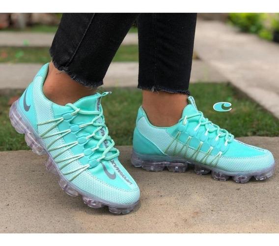 Zapatillas Mujer,tenis Nike Vapor Max,deportivo