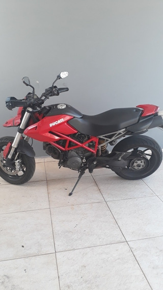 Ducati Hypermotade 796