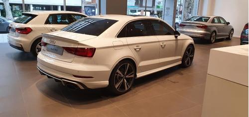 Audi Rs3 Impecable, Digno De Ver!!!! 2019
