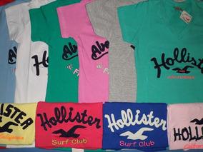 bdef54e589 Camiseta Lisa Gola V Feminina Atacado - Camisetas e Blusas no ...